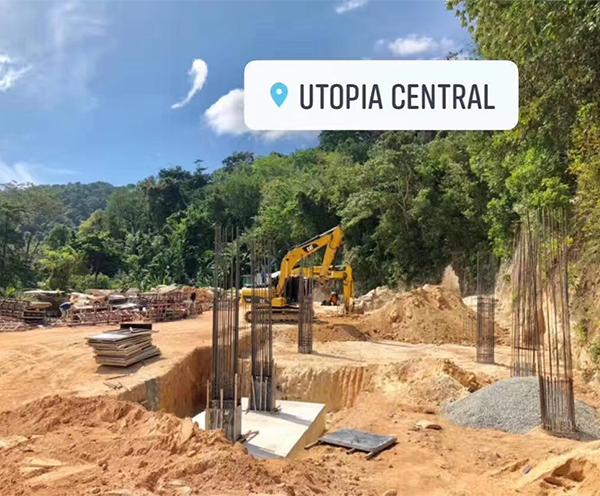 Utopia Corporation
